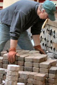 Bricklayer CSCS Cardl